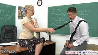 selolah pendidikan seks pelajaran rakan sekelas saya dan guru kita julia ann